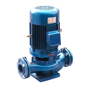 In Line Centrifugal Pump
