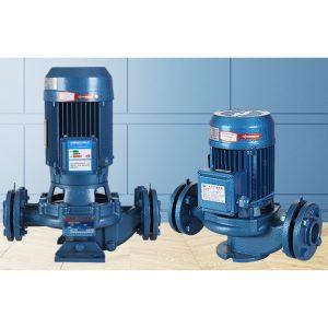 Unoflow Inline Centrifugal Pump-7