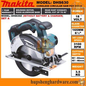 Makita DHS630Za