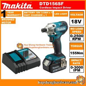 Makita DTD156SF-1a