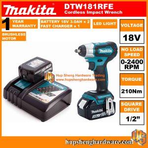 Makita DTW181RFE-1a