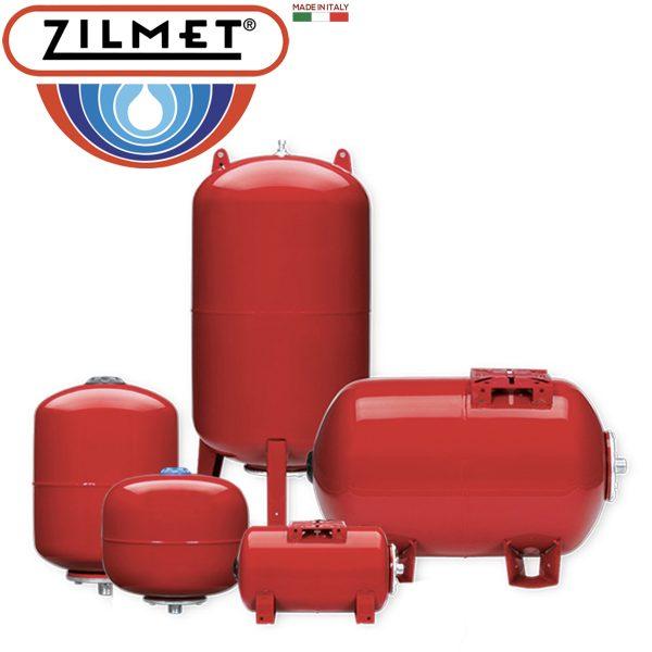 Zilmet Ultra Pro Pressure Tank-1