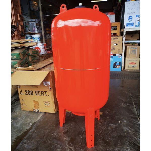 Zilmet Ultra Pro Pressure Tank-5