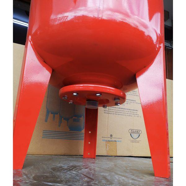 Zilmet Ultra Pro Pressure Tank-7