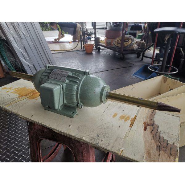 Buffing & Polishing Machine YJP Series-1