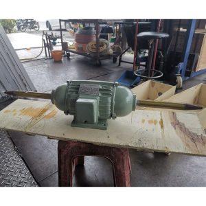 Buffing & Polishing Machine YJP Series-2