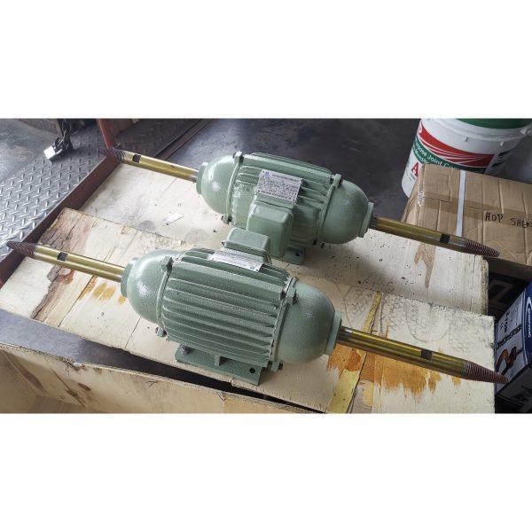 Buffing & Polishing Machine YJP Series-4