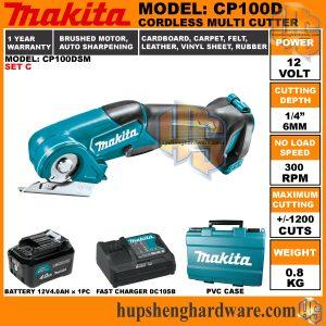 Makita CP100DSM-1aa