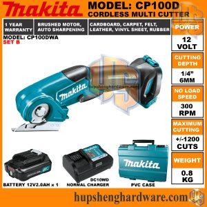 Makita CP100DWA-1aa