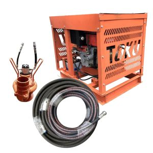 Toku THP4+RV165-2