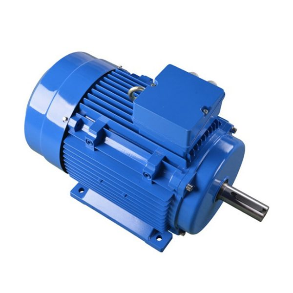 EUMA Asynchronous Electric Motor-2