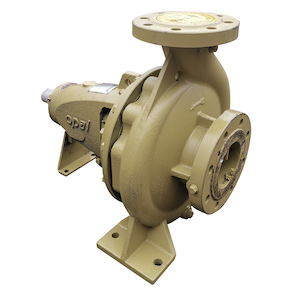 Centrifugal Pump Head Only