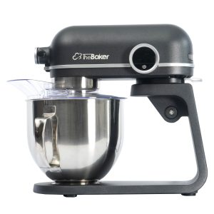 THE BAKER Stand Mixer 5 Artisan (Black)-1