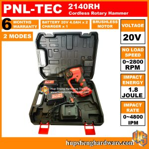 PNL-TEC 2140RH-1a