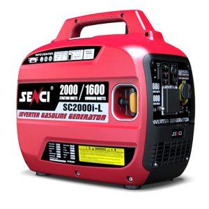 Senci Inveter Petrol Generator SC2000iL-1