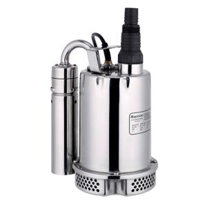 MEPCATO Stainless Steel Submersible Pump FSSF250-1