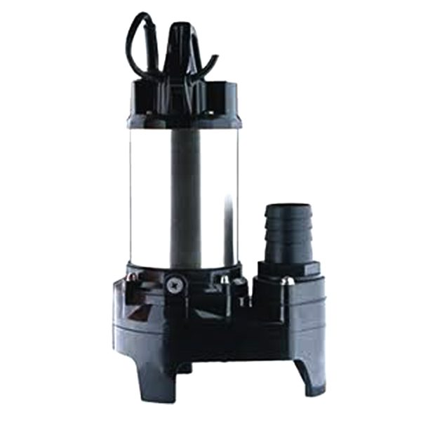 Mepcato Submersible Fish Pond Pump 50PS-1