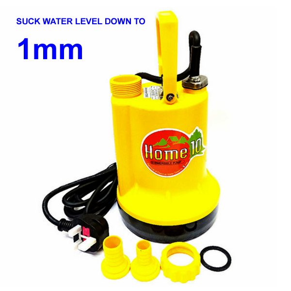 Mepcato Submersible Fish Pond Pump Home10-4