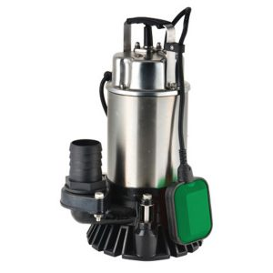 Mepcato Submersible Pump CCS2.75S-1