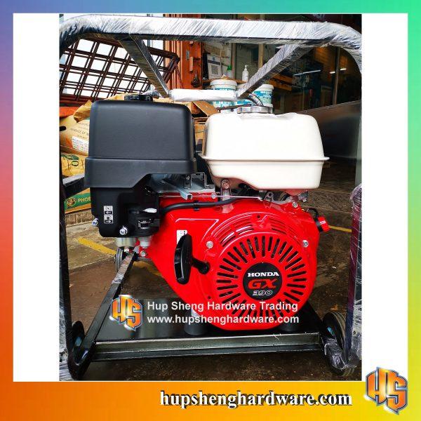 Fuji Honda Welding Generator ED200MDC-6