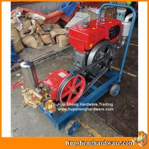 BENMA FST120SF-5a Power Sprayer