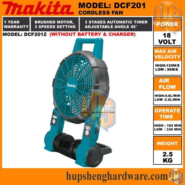 Makita DCF201-a