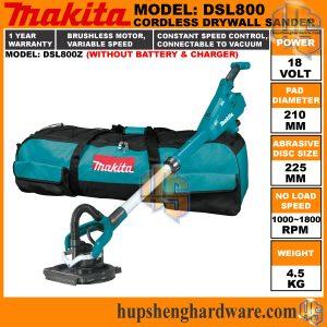 Makita DSL800-1a