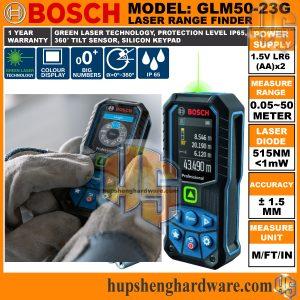 Bosch GLM50-23G-1aa