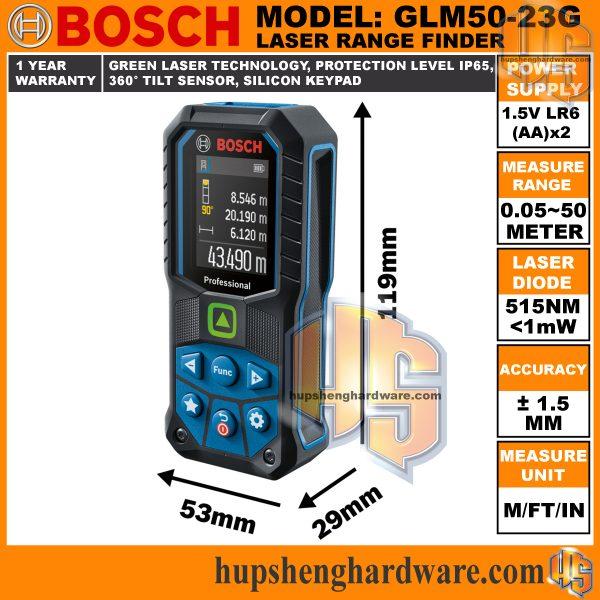 Bosch GLM50-23G-2aa